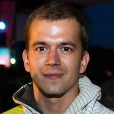 Bohdan User Profile