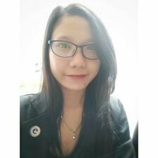 Profil korisnika Susanti