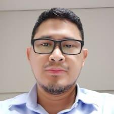 Rachmat Adhi User Profile