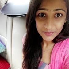 Profil korisnika Pranusha