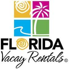 Gebruikersprofiel Florida Vacay