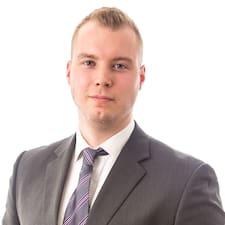 Tuomas User Profile