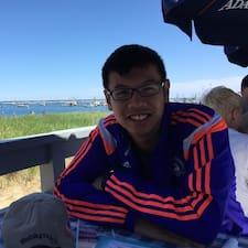 Tommy Chenyang - Profil Użytkownika