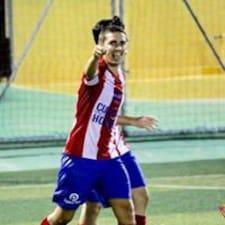 Rubén Brukerprofil