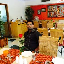 Ravi Shankar Brugerprofil