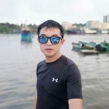 Profil Pengguna Xiang