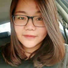 Mei Xin Brukerprofil