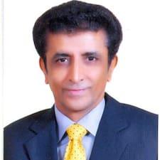 Mohammad Ibrahim User Profile