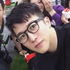 Jianxiang User Profile
