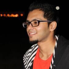 Roshin User Profile
