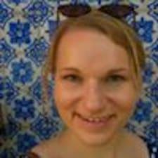 Eva Brukerprofil