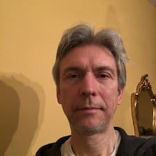 Vladimir - Uživatelský profil