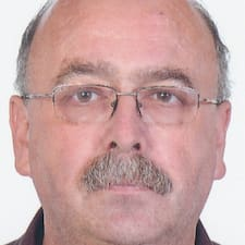 Profil Pengguna Juergen
