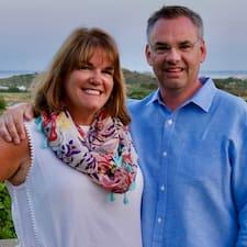 John And Wendy felhasználói profilja