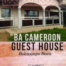 Bethel Atlanta Cameroon User Profile