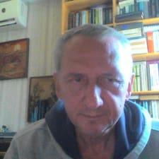 Branimir User Profile