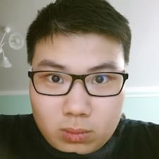 Profil utilisateur de 霏然