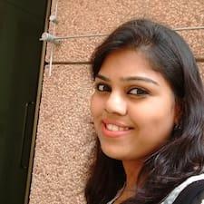 Vijaylakshmi User Profile
