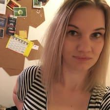 Yvonne - Profil Użytkownika