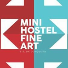 Mini Hostel User Profile