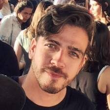 João Luiz User Profile