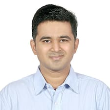 Chinmay User Profile