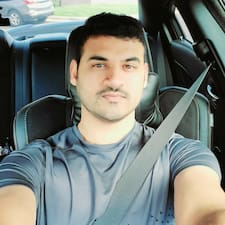 Vivek Kumar - Profil Użytkownika