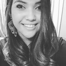Profilo utente di Sofía