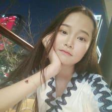 惠琪 felhasználói profilja