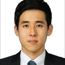 Yeonwoo User Profile