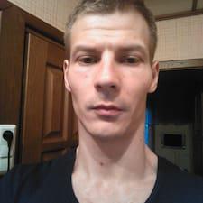 Алексей - Uživatelský profil