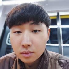Perfil do usuário de Gyeongsik