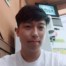 Perfil de usuario de Sangsoo