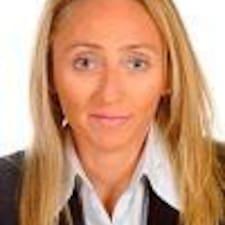 Profil korisnika Rocio