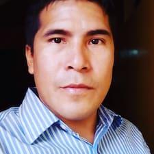 Jose Moises - Uživatelský profil