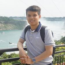 Profil utilisateur de Sengthavy