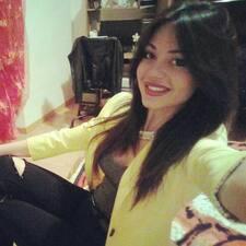 Ilaria - Profil Użytkownika