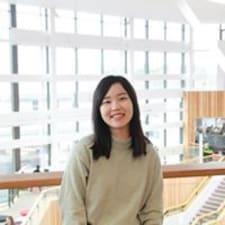 Fang-Wei User Profile