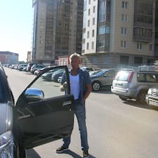 Profil Pengguna Игорь