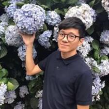Profil utilisateur de 晉歆