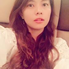 Profilo utente di Sunghee