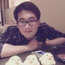 Profil utilisateur de Xufeng
