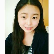 Profil Pengguna 蔡