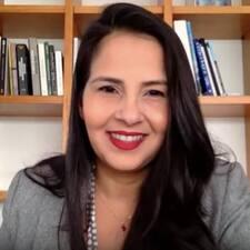 Karine Pinheiro De User Profile