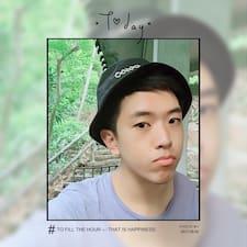 哲浚 - Uživatelský profil