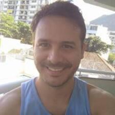 Nutzerprofil von Mário Lucas
