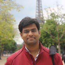 Vaibhav的用戶個人資料