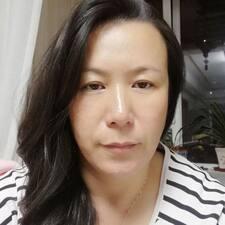 Profil utilisateur de 梅子家