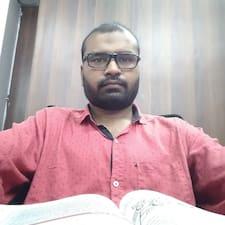Rushikesh User Profile