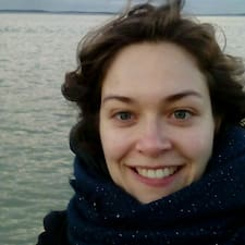 Profil korisnika Clotilde